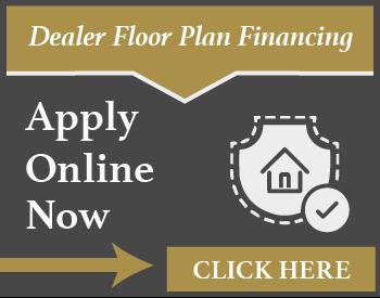 Dealer Floor Plan Finance Program