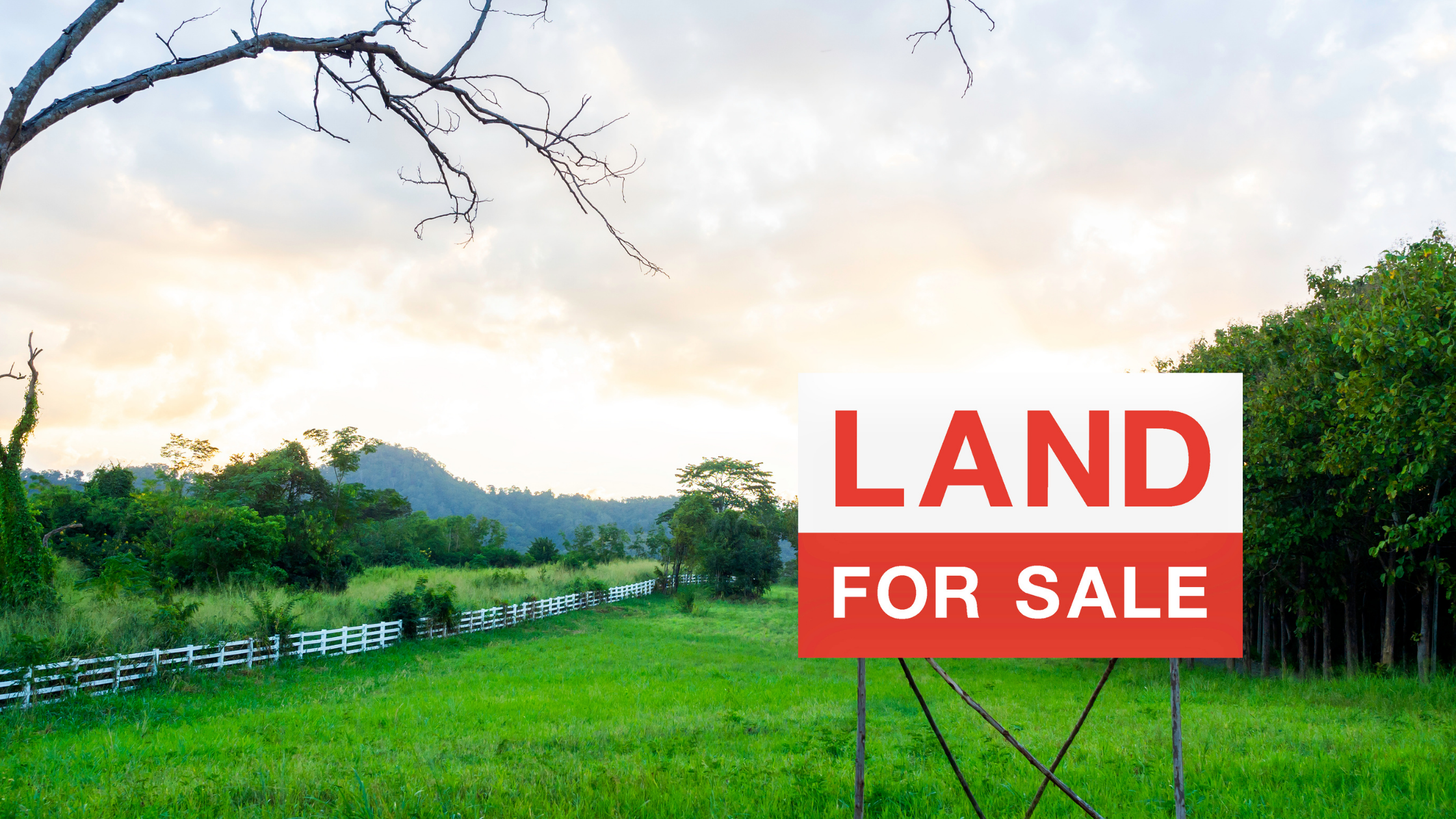 Land for Manufactured Home