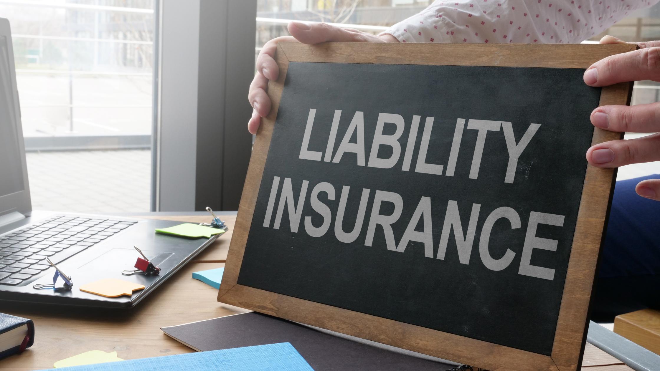 Liabilty Homeowners Insurance