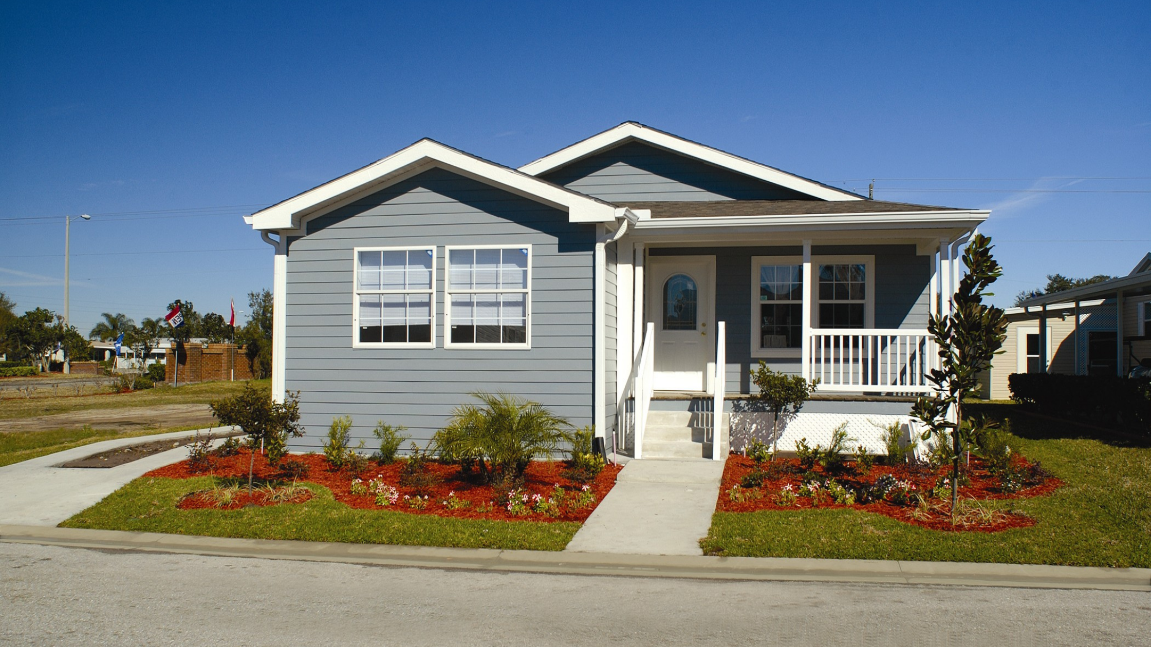 Manufactured Home Loan-1