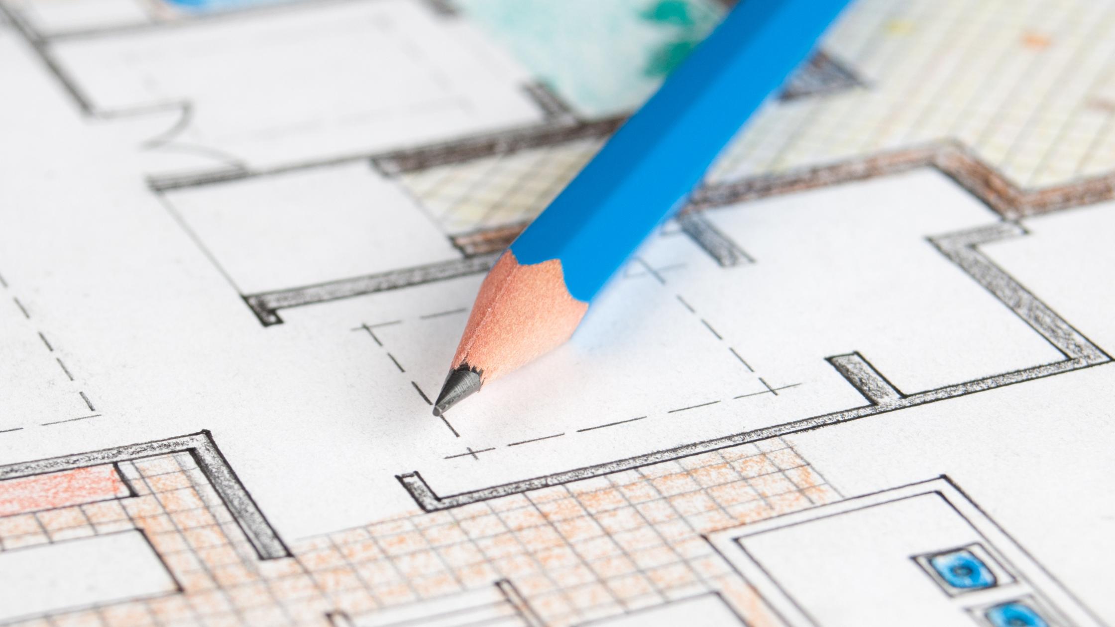 manufactured home floor plan