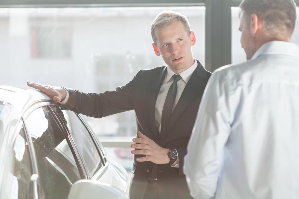 indirect auto loans struggle