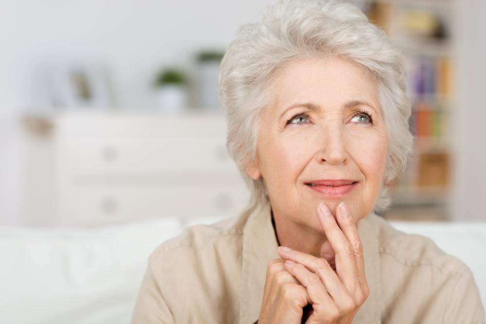 senior living community