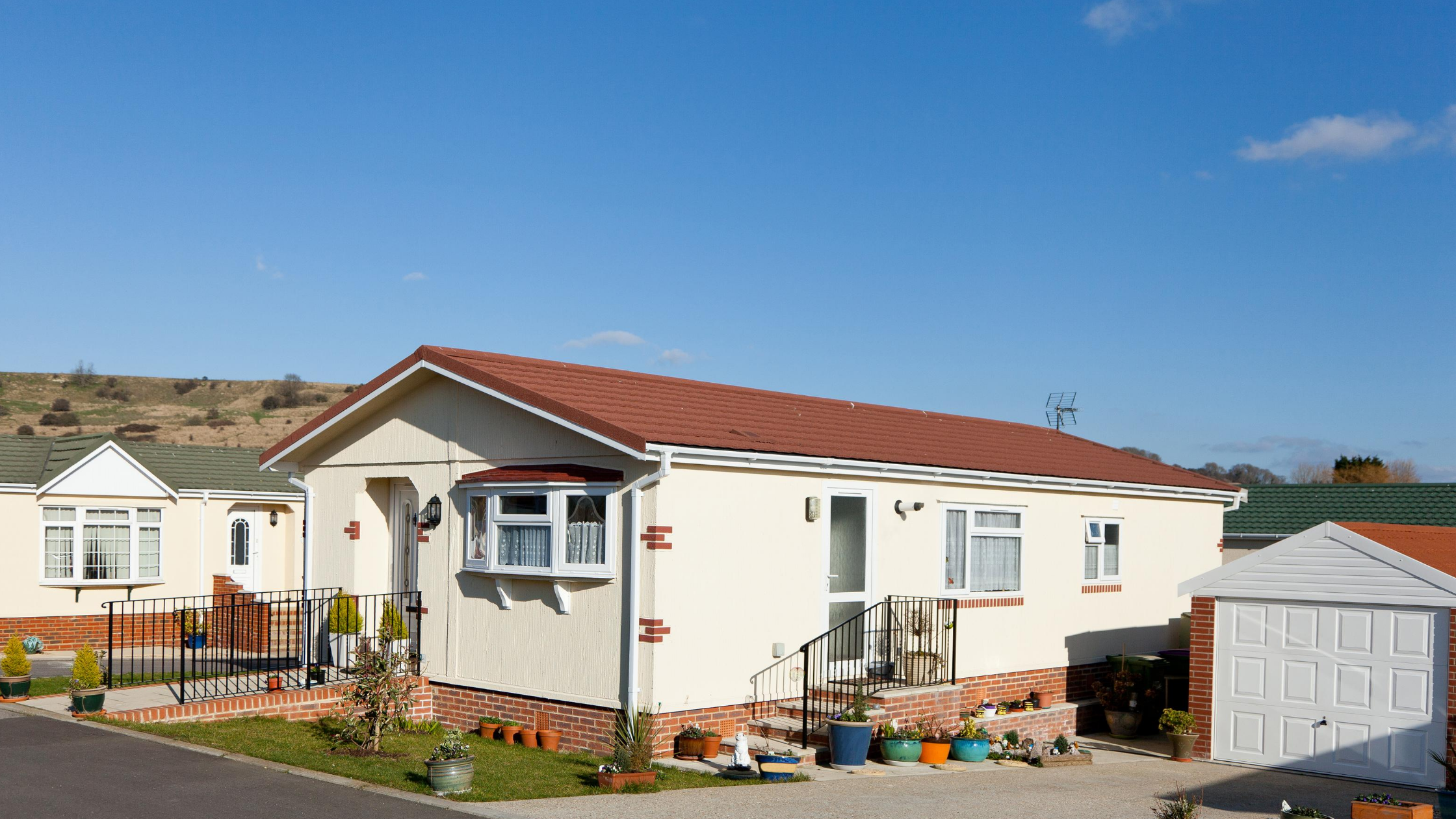 manufactured home investment