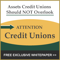 Assets Credit Unions Should Not Overlook