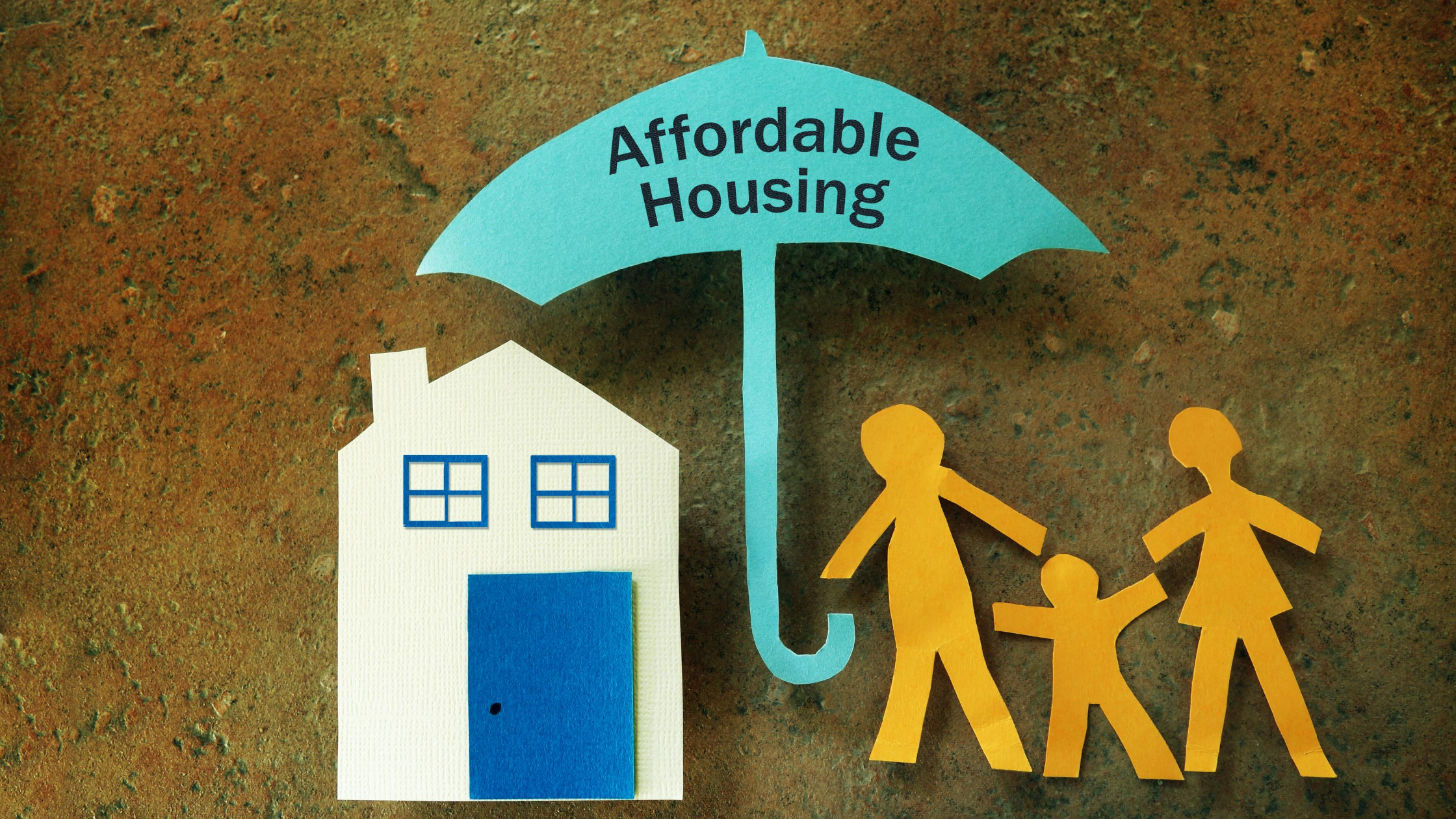 What Is the Affordable Housing Crisis?