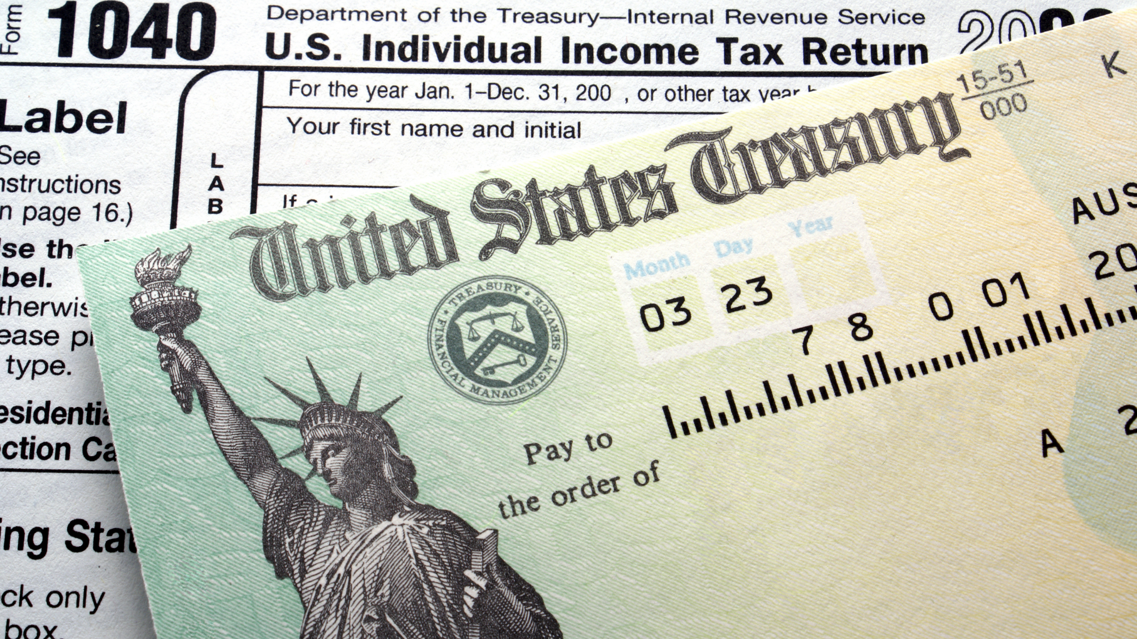 Turn Your Tax Refund into Equity