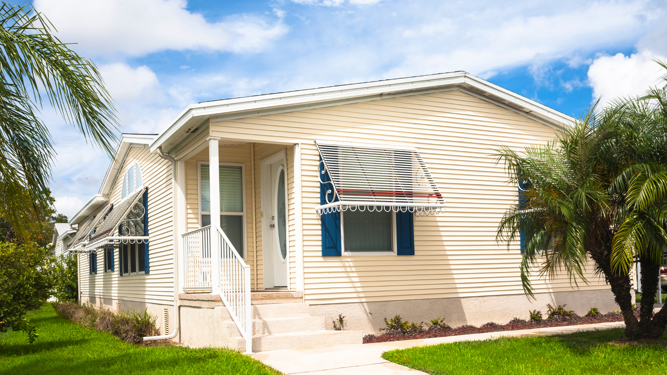 Can a Manufactured Home Be Real Property?