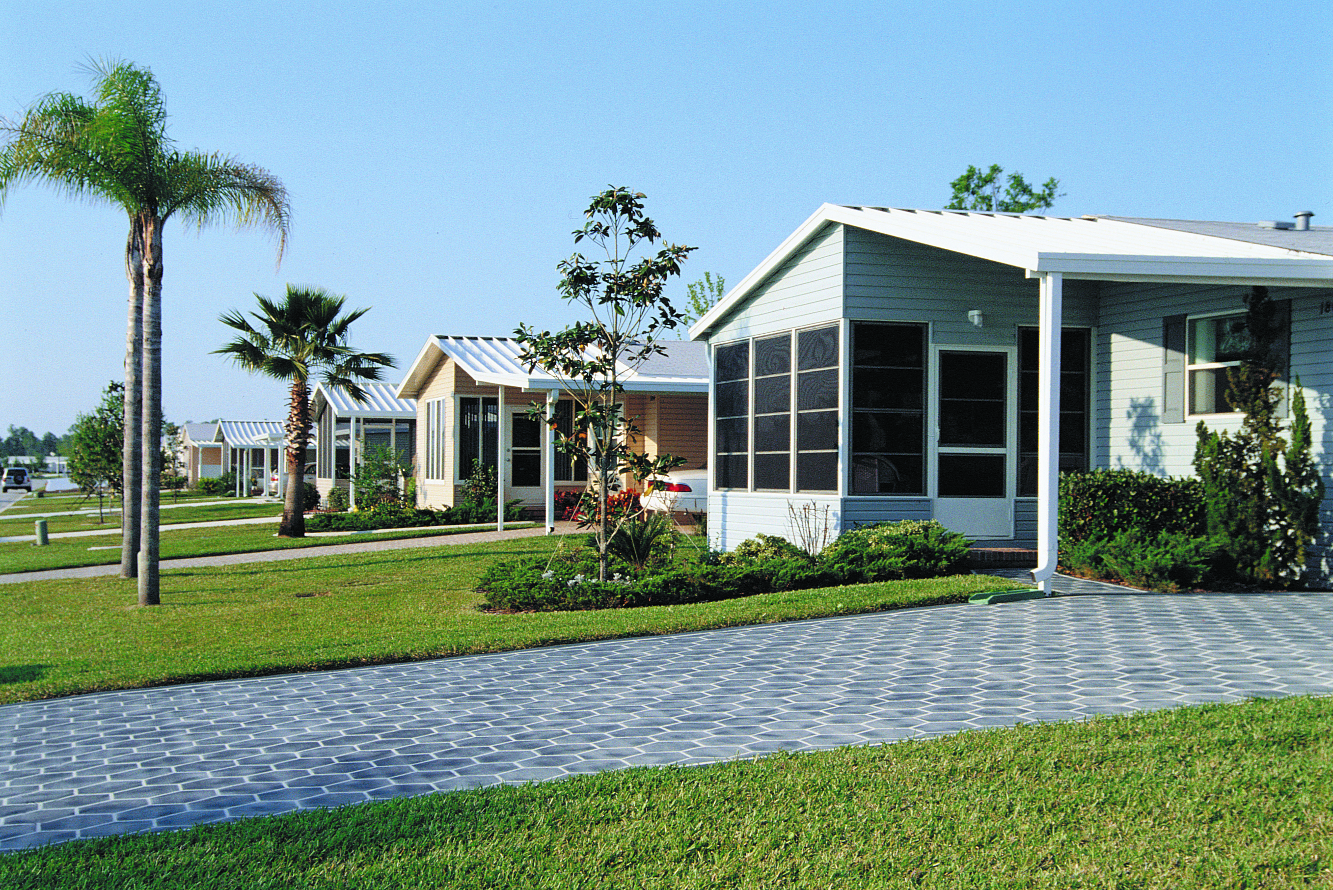Why Manufactured Home Communities are On the Rise