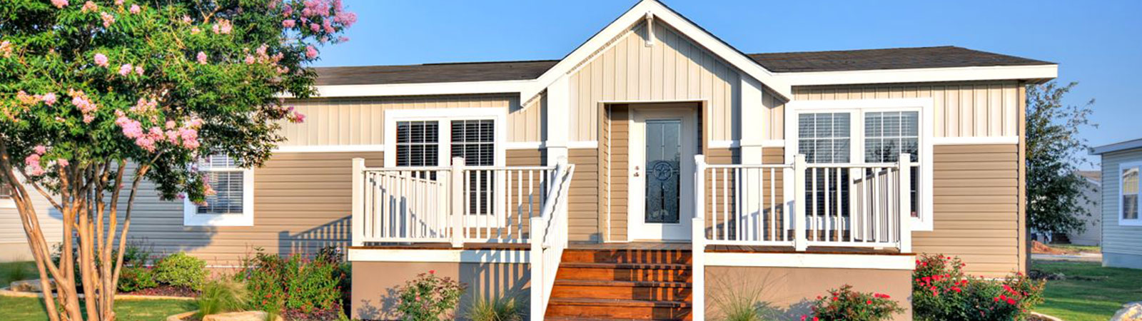 Manufactured Home Loans