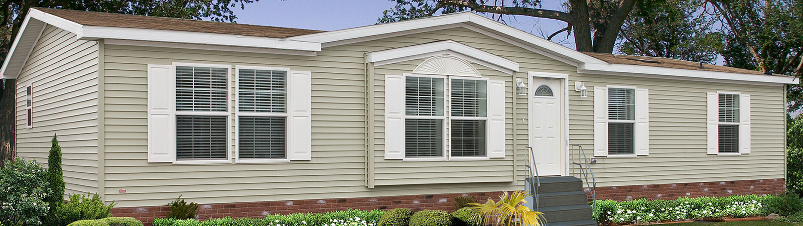 Learn about Benefits of a Manufactured Home