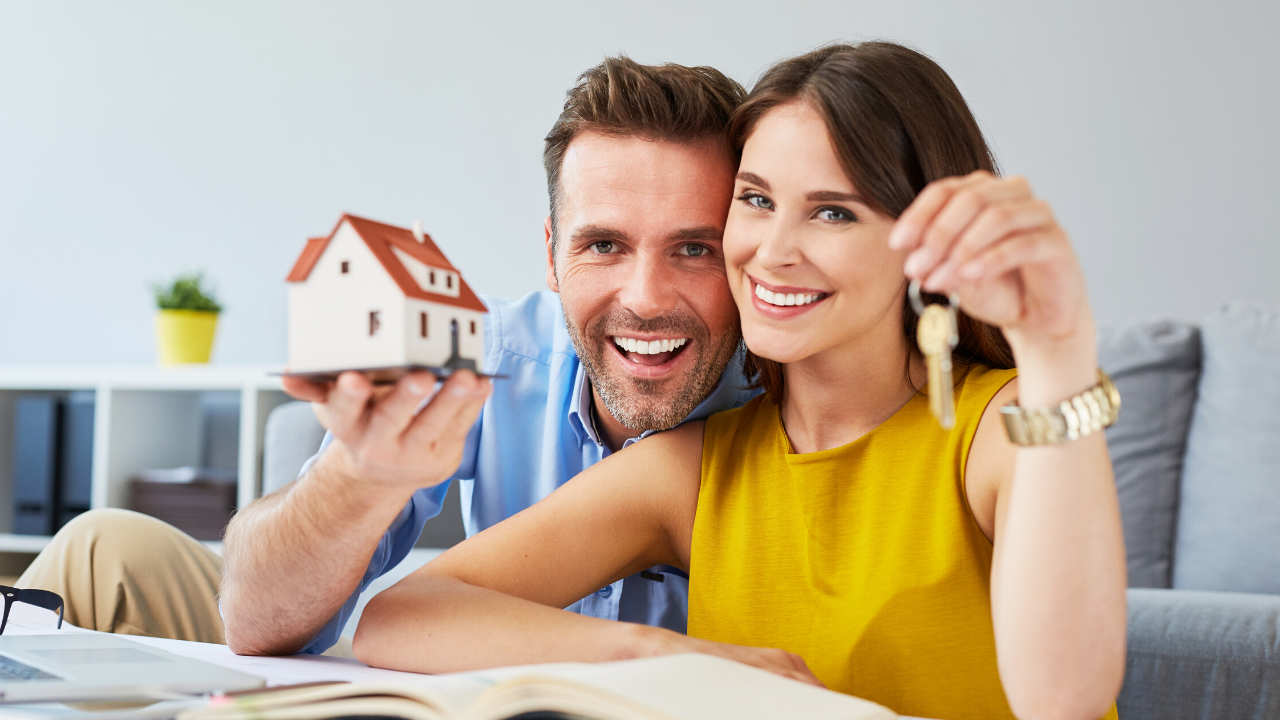 Tips for Millennials Looking to Purchase Their First Home