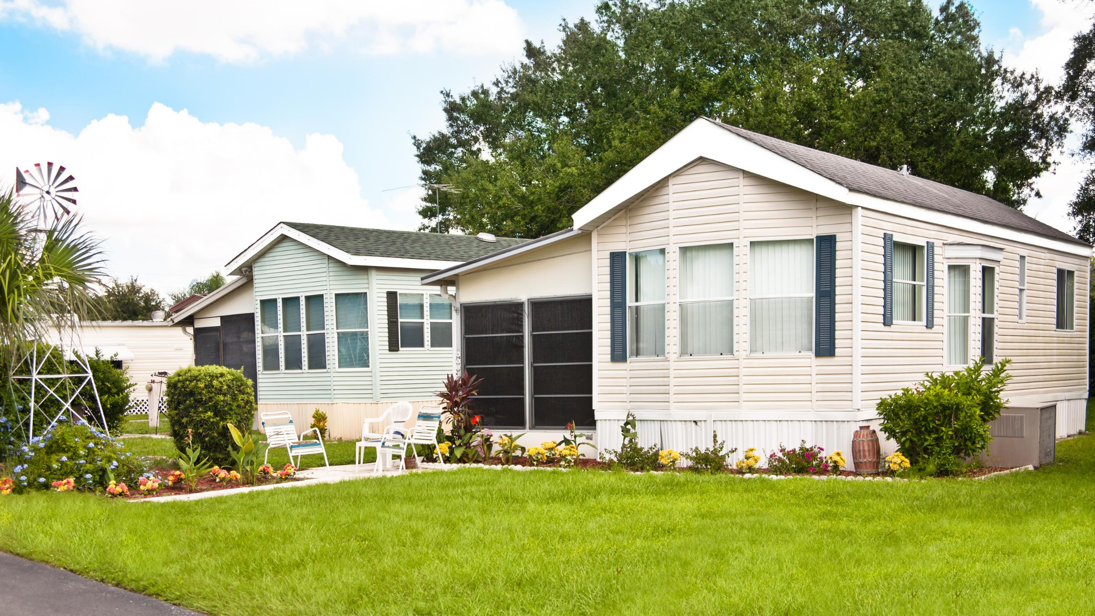Millennials Search for Affordable Housing in Manufactured Homes
