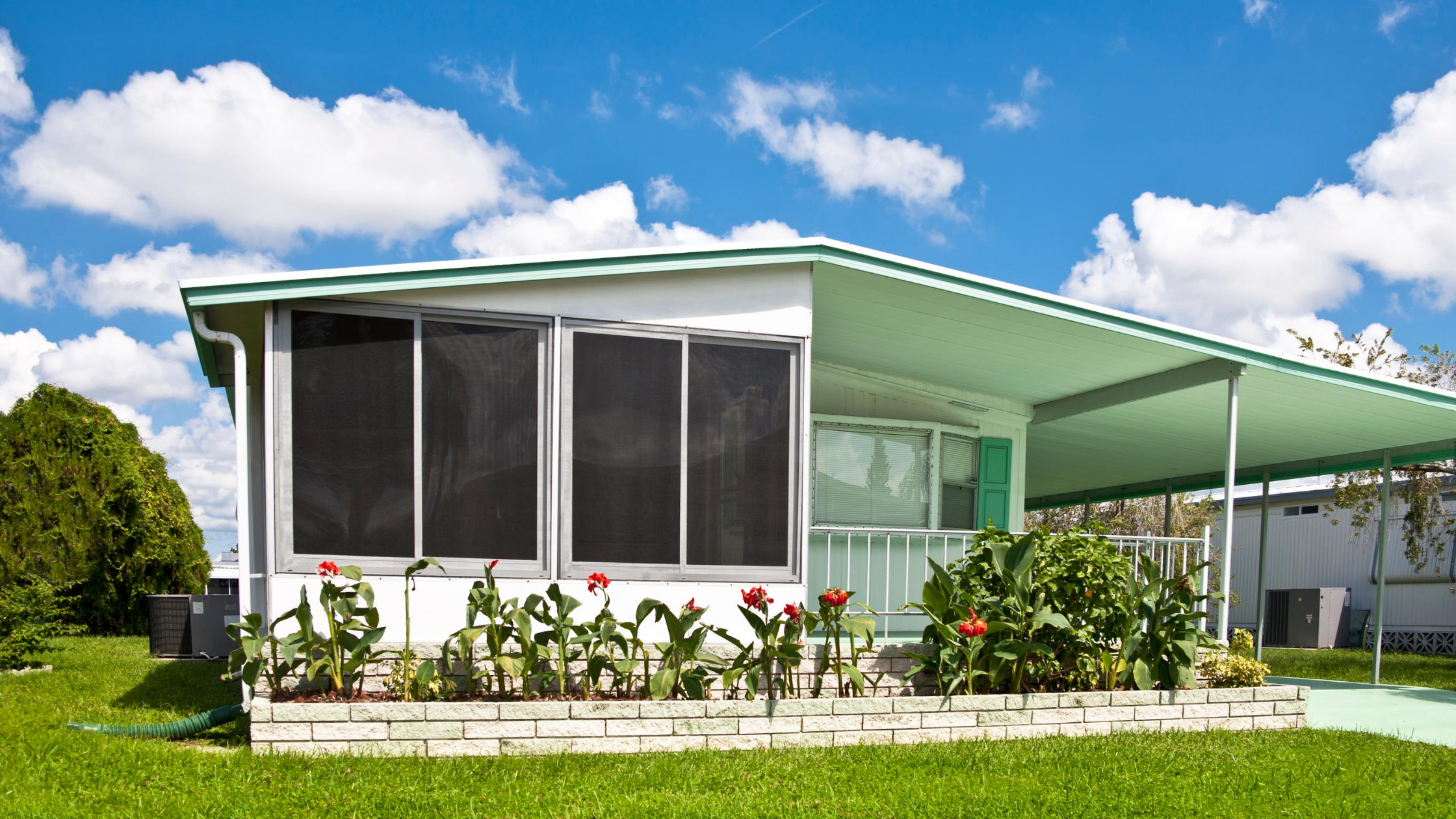Benefits of Adding Manufactured Home Loans to Your Portfolio
